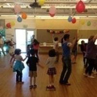 Fiesta Dance Party