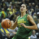 UO Women's Basketball vs. Arizona State