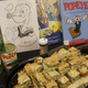 14th Annual Edible Books and Tea