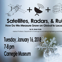 Community Discussion on Snow: Citizen Science