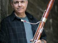 Faculty Artist Series: George Sakakeeny, bassoon