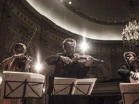 Kilbourn Concert Series - Camerata RCO