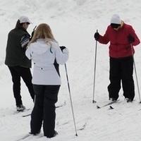Winter Women in the Wilds Weekend - DAY 2