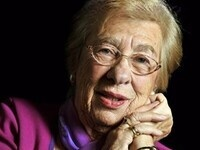 A Historic Evening with Eva Schloss