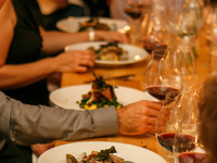 Winemaker Dinners by Classic Wines Auction