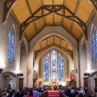 2018 Interfaith Baccalaureate Ceremony
