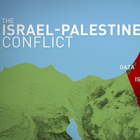 Why are they always fighting?  The Israeli-Palestinian Conflict