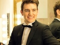 Emmet Cahill Live in Portland