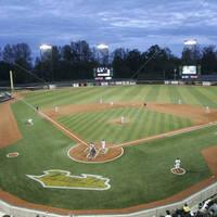UO Baseball vs Gonzaga 6 pm