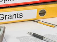 Career Center Workshop | Finding & Applying for Grants