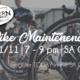 Bike Maintenance 101