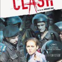"Arabic Film Series:  ""Clash"""