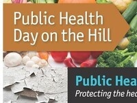 Public Health Day on the Hill