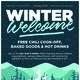 Winter Welcome Showcase and Cook Off