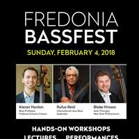 Fredonia Bass Fest