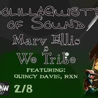 Solillaquists of Sound and Marv Ellis