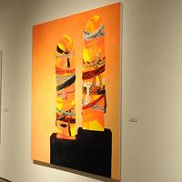 "De Pree Art Center and Gallery: ""Jamia | Studio"""