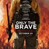 Cinema USI: Only the Brave