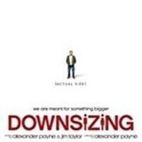 Cinema USI: Downsizing