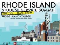 Rhode Island Student Service Summit