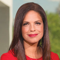 Policy Maker Breakfast: Soledad O'Brien