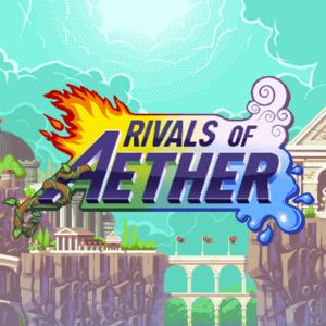 Resultado de imagen de Rivals of Aether