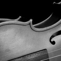Student Recital: Luis Angel Salazar Avila, violin