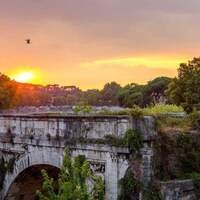Study Abroad Info Session: Architecture and Art History in Rome 2018