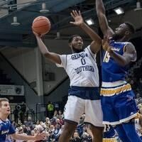 Men's Basketball vs. Louisiana