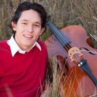 Diego Rodriguez Graduate Cello Recital