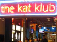 Kickin' It In The Kat Klub