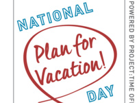 National Plan for Vacation Day