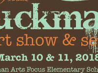Buckman Art Show & Sell