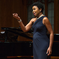Faculty Chamber Recital – Marcía Porter, soprano with FSU Jazz faculty (UMA) - Ticketed
