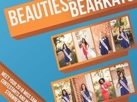 Beauties and the Bearkats