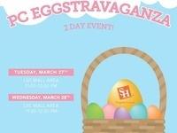 PC Egg-Stravaganza