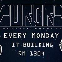 Aurora Game Development Club