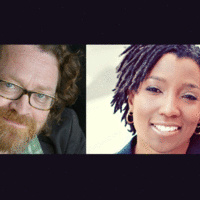 Creative Writing Reading Series: Dan Chaon and Duriel Harris
