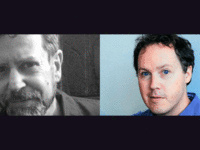 Creative Writing Reading Series: David Lazar and Mickey Hess