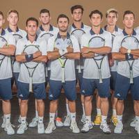 Men's Tennis vs. Lipscomb University