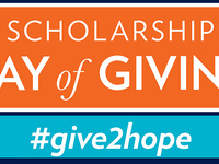Event image for Scholarship Day of Giving