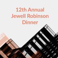 JEWELL ROBINSON DINNER