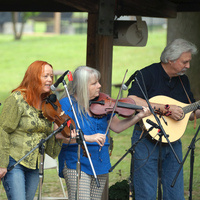 Common Ground on the Hill presents the 47th Annual Deer Creek Fiddlers' Convention