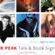 Bob Peak Talk and Book Signing with Tom Peak