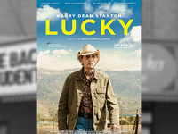 Event image for Winter Film Series: Lucky
