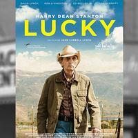 Winter Film Series: Lucky