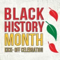 Black History Month Celebration: 30 Under 30