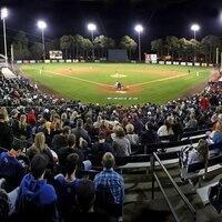 Baseball vs. College of Charleston