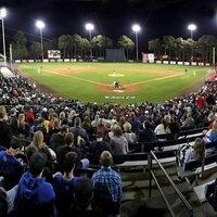 Baseball vs. Georgia State
