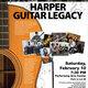 Harper Guitar Legacy Concert